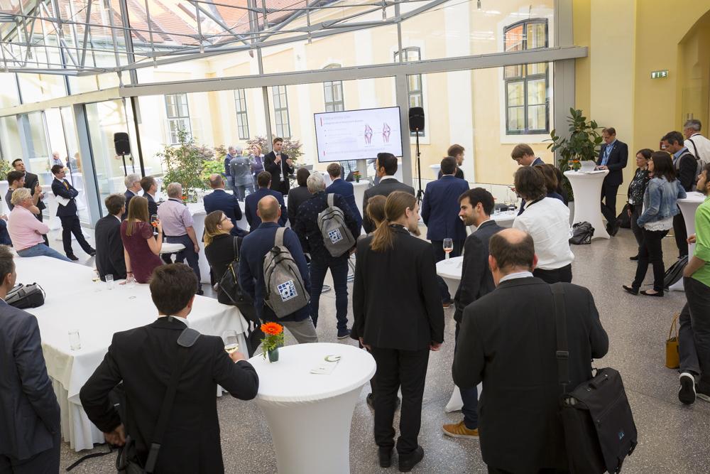 """Schönbrunn Palace - Conference Location """"Apothekertrakt"""""""